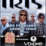 Iris Jukebox 24 februarie
