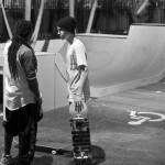 Justin Bieber & Lil Wayne (sursa foto twitter.com)