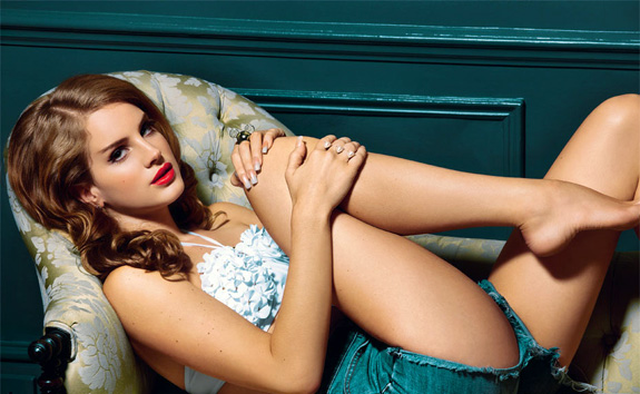 Lana Del Rey (sursa foto popbytes.com)