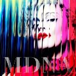 Madonna_MDNA - coperta album