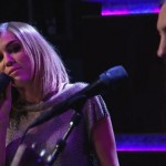 Miley Cyrus live Jimmy Kimmel