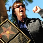 Paul McCartney Star Hollywood Walk Of Fame (sursa foto entertainment.msnbc.msn.com)