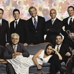 Pink Martini 2012 (sursa: Events)