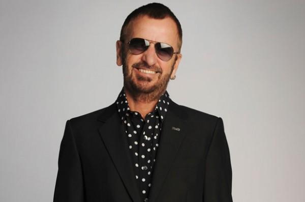 Ringo Starr (sursa foto billboard.com)
