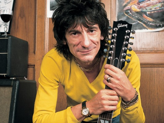 Ronnie Wood (sursa foto avatarreviews.wordpress.com)