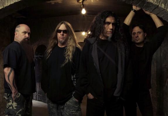 Slayer - Credit Foto Mark Seliger