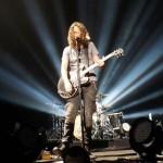 Soundgarden, live in Londra (credit foto: Jaye & Mike English, http://mjenglish.smugmug.com/Soundgarden)