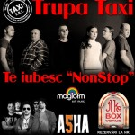 Taxi concerteaza pe 14 februarie in Jukebox