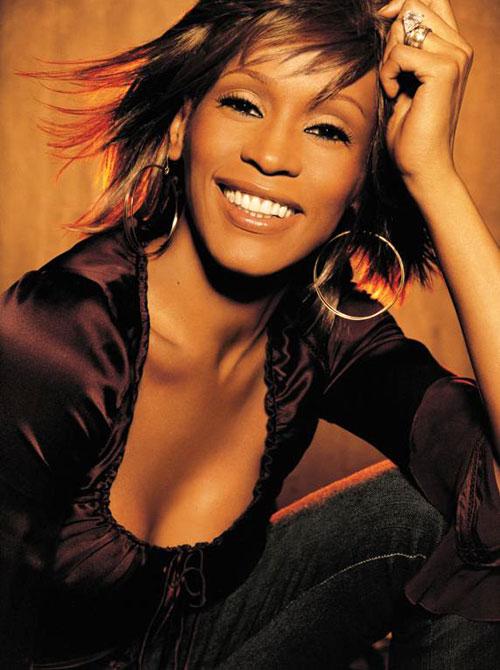 Whitney Houston (Foto: whitneyhouston.com)