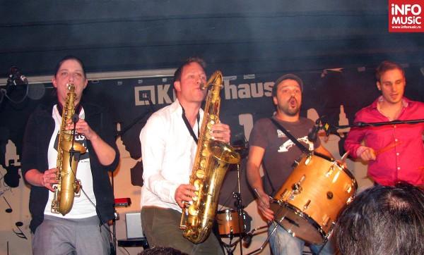 Concert Al Jawala, Bucuresti 2012 #7711