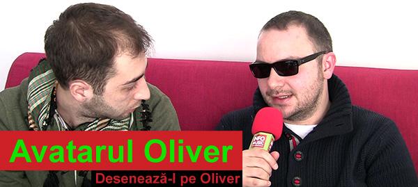 Concurs: avatarul Oliver!