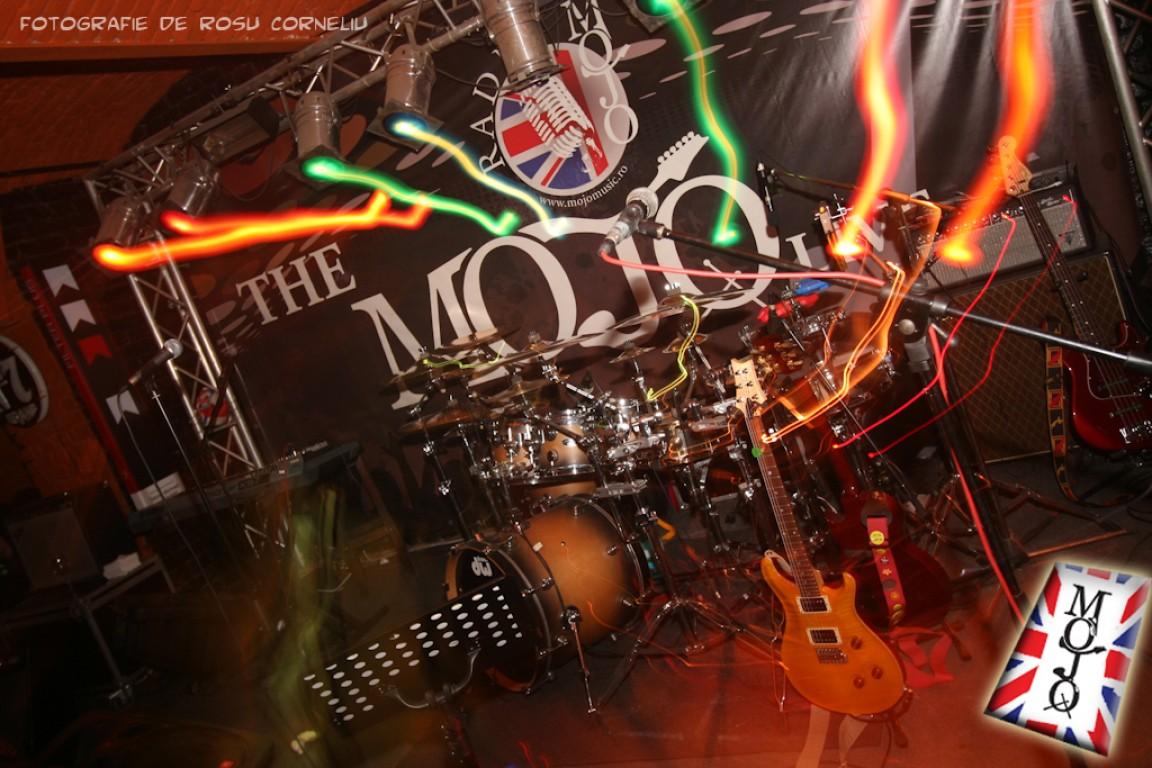 Club Mojo din București