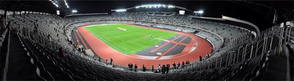 Cluj Arena din Cluj-Napoca
