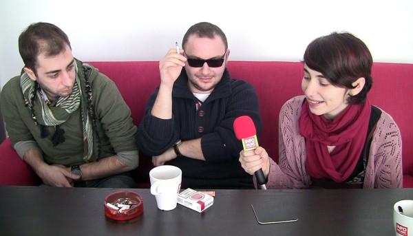 Interviu - Trupa Oliver