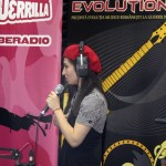 Luiza Zan - GuirriLIVE Radio Session