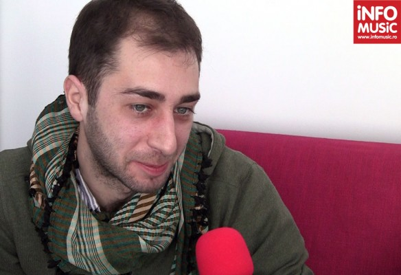 Interviu cu trupa Oliver - Mitch intervievat de InfoMusic.ro