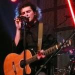 Doru (Oliver) în concertul de lansare EROS