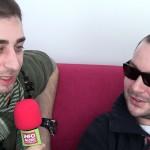 Mitch și Horia de la Oliver intervievați de InfoMusic.ro