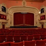 Sala Mare a Operei Nationale Bucuresti