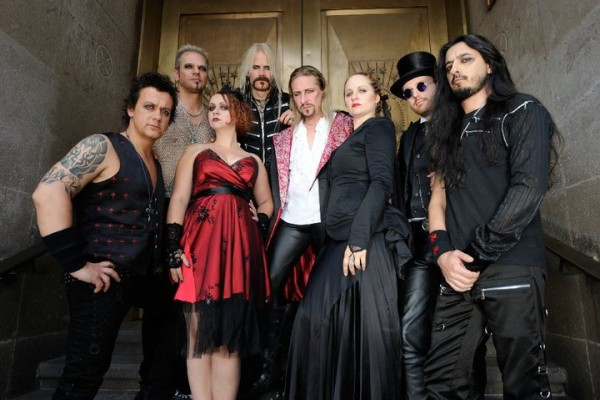 Therion 2010