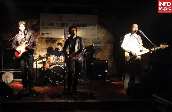 Manfellow, Trofeul Club A (Bucuresti, 07.02.2012)
