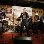 Flesh Rodeo, Trofeul Club A (Bucuresti, 07.02.2012)