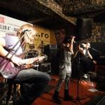 Voodoo, Trofeul Club A (Bucuresti , 2012)