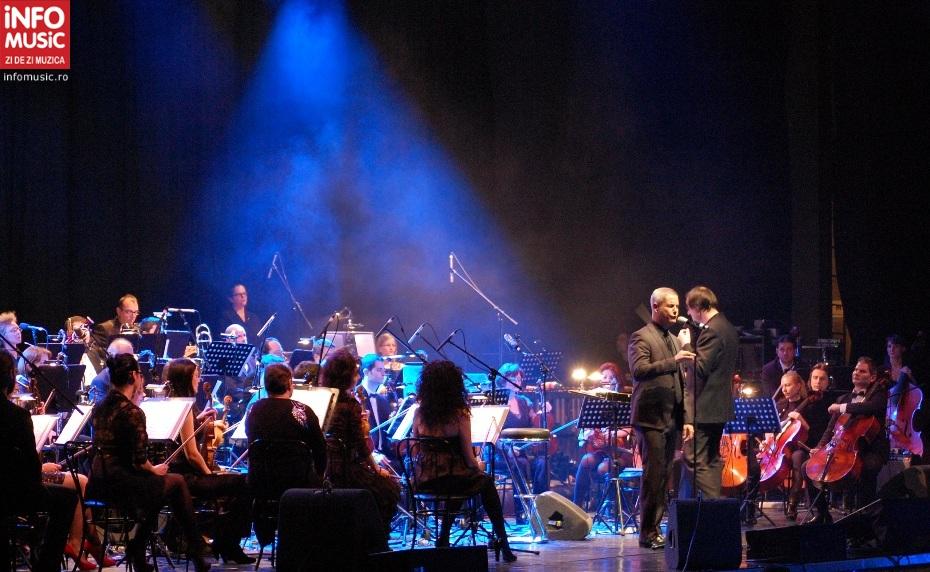 Alessandro Safina, concert la Bucuresti, 7 martie 2012