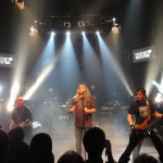 Concert Iris la Jukebox Venue pe 24 februarie 2012