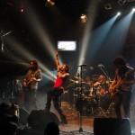 Concert Voodoo de Dragobete (Jukebox Venue, 24 februarie 2012)