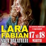 Concert-LARA-FABIAN-la-Bucuresti
