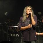 Concert IRIS la Juckebox, 24 februarie 2012
