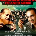 Gheoghe Zamfir & Franco Midiri