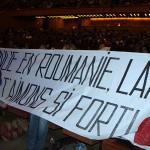 Fanii din România au întâmpinat-o cu multă căldură pe Lara Fabian