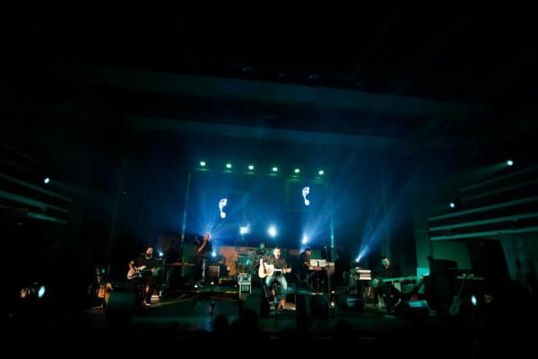 Vița de Vie, concert acustic aniversar Timișoara