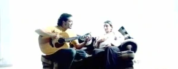 """Vița de Vie, imagine din videoclipul """"Îmi Pasă"""""""