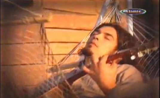 """Vița de Vie, imagine din videoclipul """"Liber"""""""