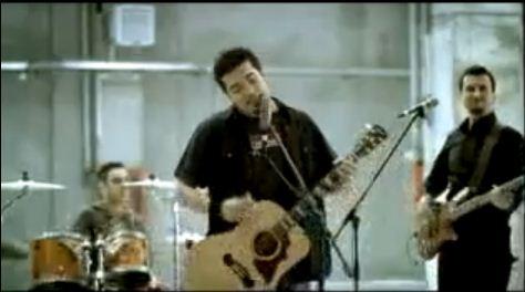 """Vița de Vie, imagine din videoclipul """"Praf de Stele"""""""