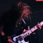 Concert HAIL! în București - 29 martie 2012 (Foto: Adrian Cearnău / InfoMusic)