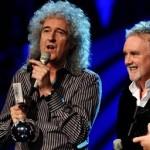 EMA 2011 - Queen