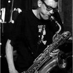 Saxofonistul Iordache
