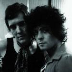 Paul Fenton și Marc Bolan
