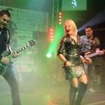 Steelborn în concert (2012)