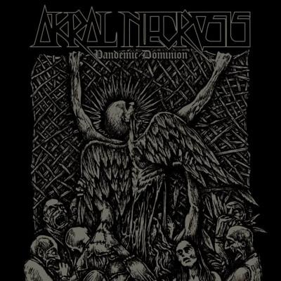 Akral Necrosis lansează un album în cadrul concertului Endstille la București