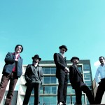 Antwerp Gypsy Ska Orkestra concerteaza la IRAF