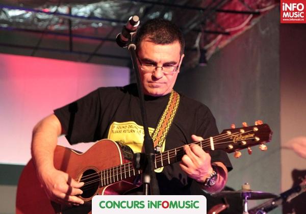 Castiga invitatii la concertul lui Mihai Margineanu