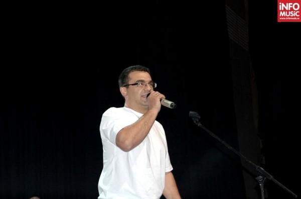 Concert Margineanu, 24 prilie, Sala Palatului