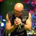 Primal Fear în concert la București în Silver Church pe 8 aprilie 2012