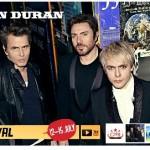 Duran Duran EXIT Festival