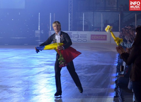 Kings On Ice 2012